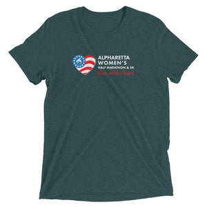 Alpharetta Women's In-Training Short Sleeve T-shirt