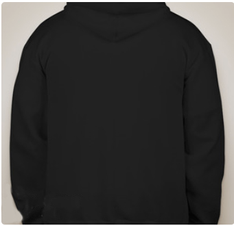 Project Destined's Inaugural DETxBX Hoodie