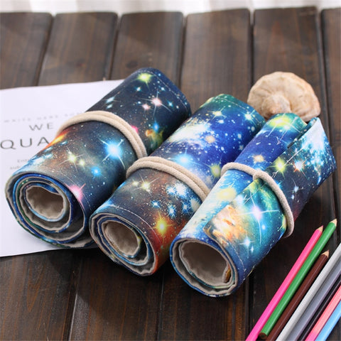Open Space Pencil Case