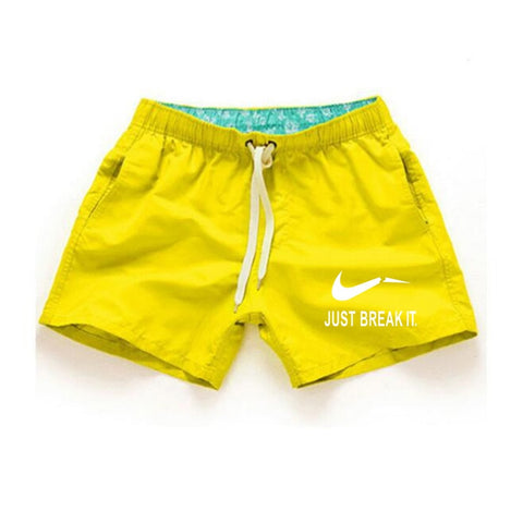 2018 New Shorts Men Summer Gym Apparel