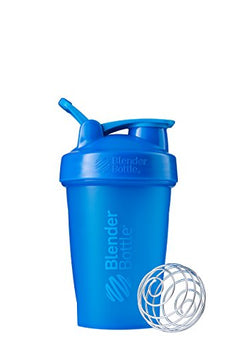 BlenderBottle Classic Loop Top Shaker Bottle, 20-Ounce