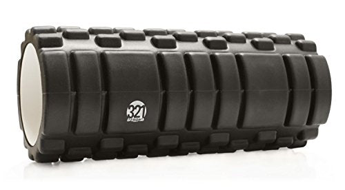 321 STRONG Foam Massage Roller - Deep Tissue Massager for Your Muscles & Back