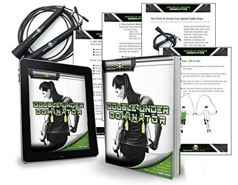 Survival and Cross Jump Rope