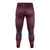 Image of Fitness Mens Lightning Compression Long Sleeve + Leggings
