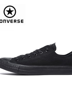 New Arrival Authentic Converse Classic Breathable Canvas Low Top