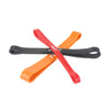 Image of Yoga Resistance Band Set Available Latex Gym Strength Training Rubber Loops