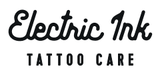 Electric Ink Tattoo Care Logo