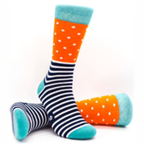 Stripes and Spots | Cap'n Joe | Socks