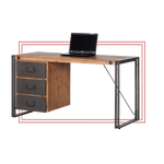 Industrial desk (versie 2)