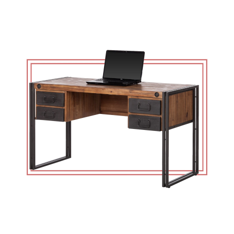 Industrial desk (versie 3)