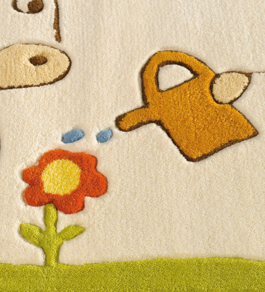 Arte Espina Kids Farm Drawing Rug