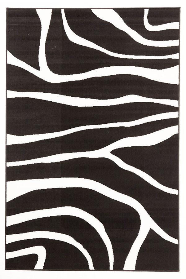 Silver Collection Modern 1003 B11 Rug