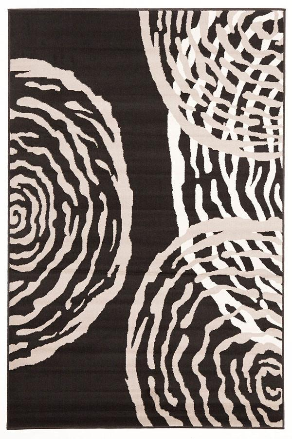 Silver Collection Modern 1216 H11 Rug