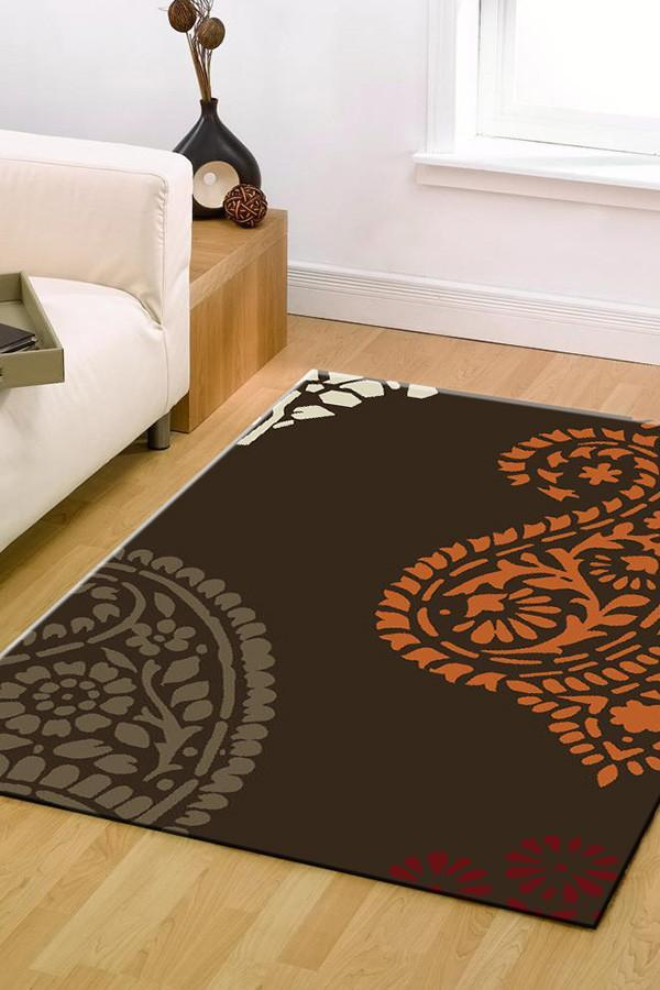 Silver Collection Modern 1639 S22 Rug