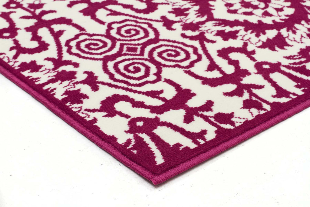Silver Collection Modern 1663 U445 Rug