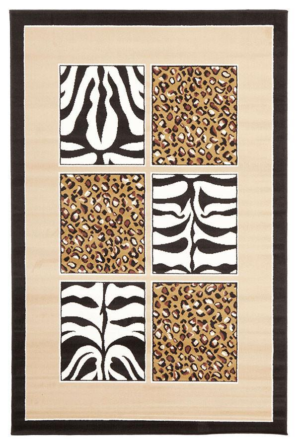 Silver Collection Modern 4600 B51 Rug