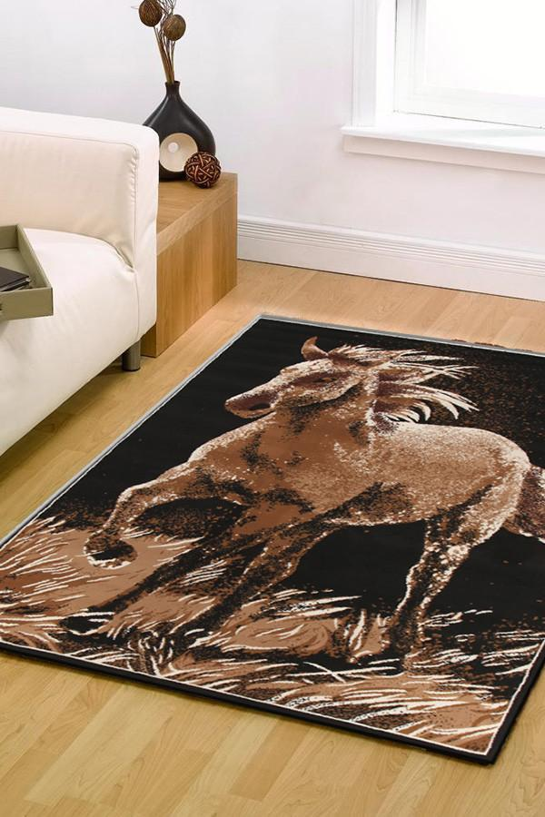 Silver Collection Modern 5910 B11 Rug