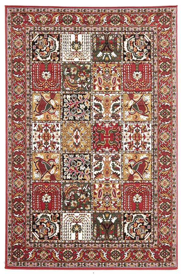 Silver Collection Traditional 6340 R55 Rug