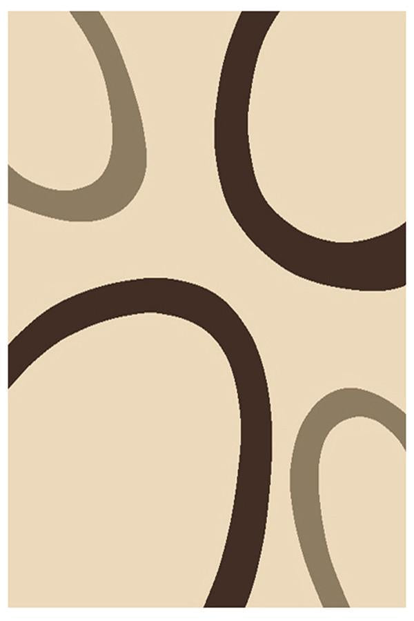 Silver Collection Modern 6592 S33 Rug