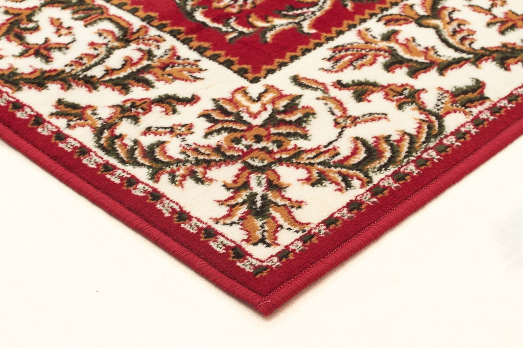 Silver Collection Traditional 7520 R55 Rug