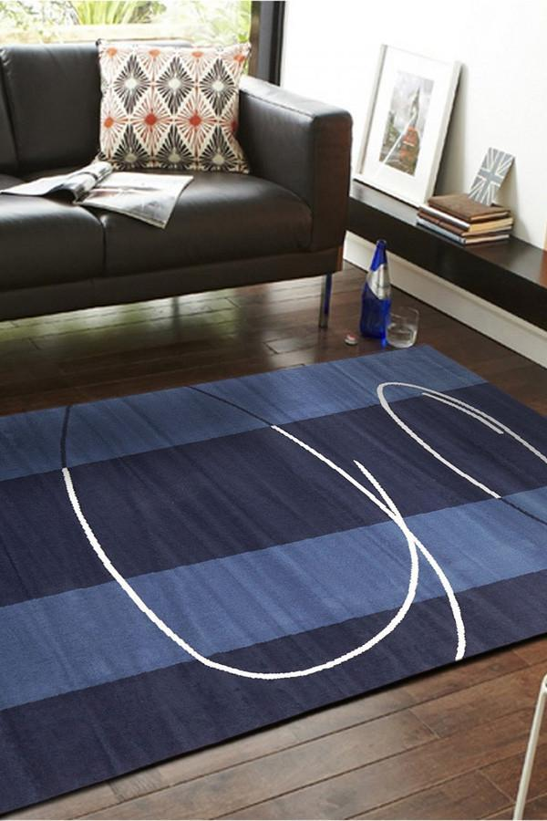Silver Collection Modern 7720 X11 Rug