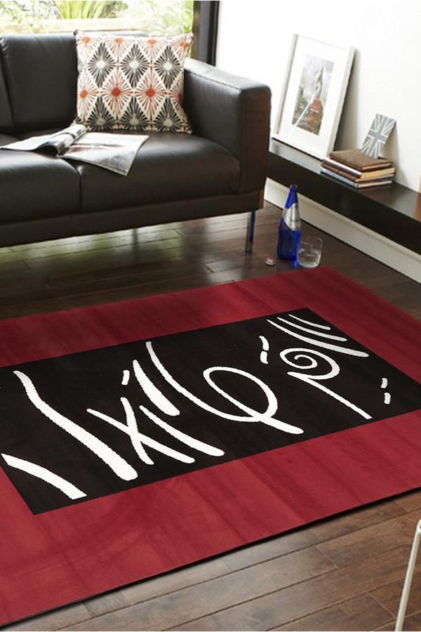 Silver Collection Modern 8170 R11 Rug