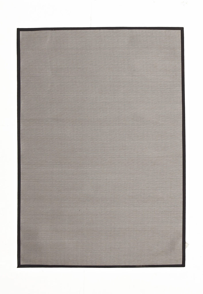 Indoor Outdoor Pham Rug Brown