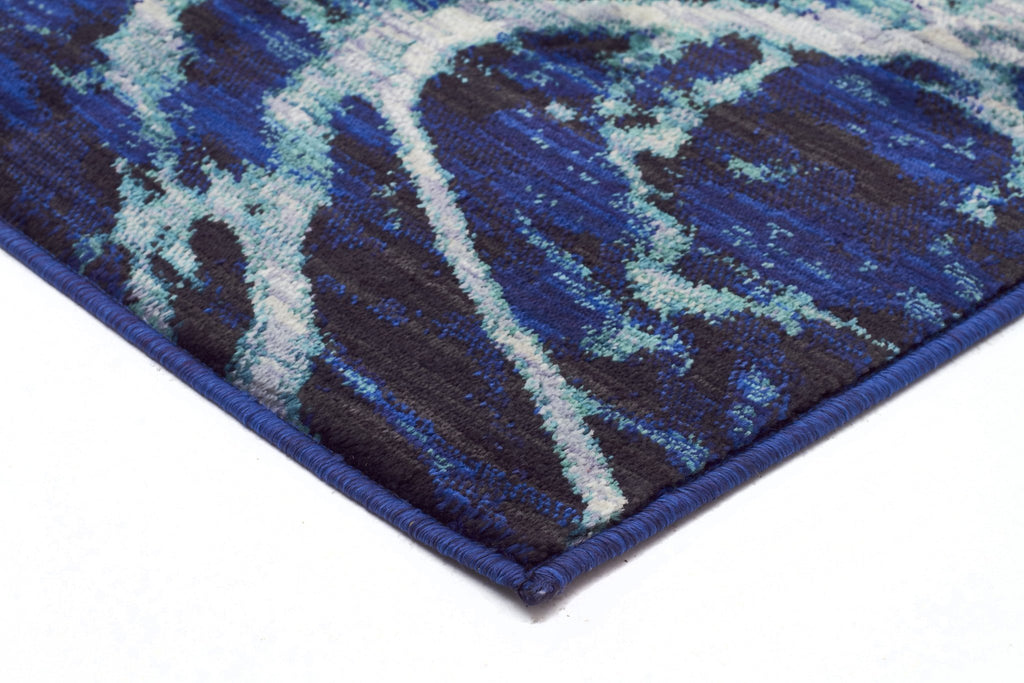 Concepts Collection 500 Navy Rug
