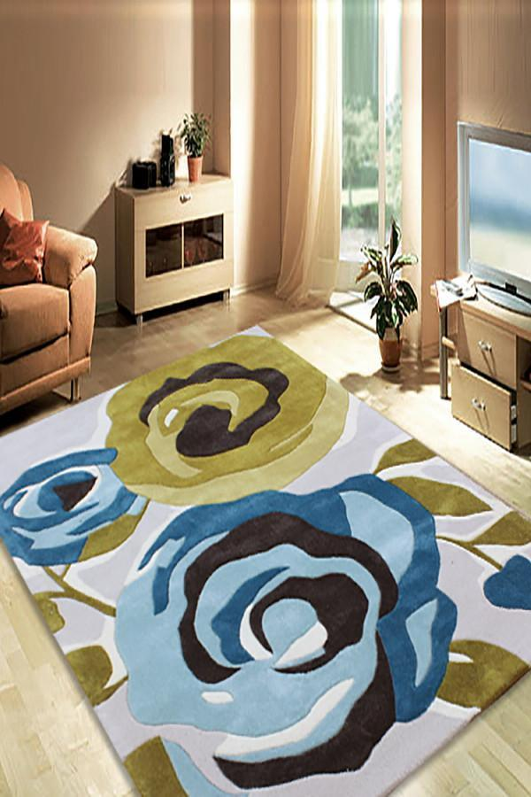 Gold Collection 613 Spring Rug
