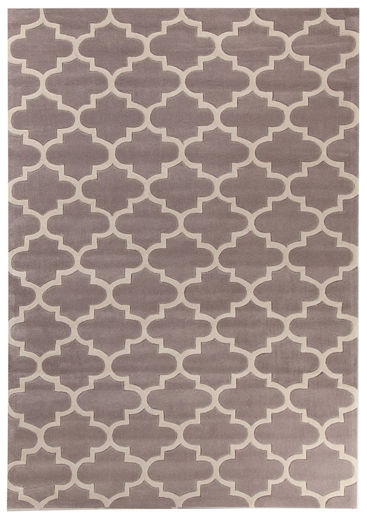 Gold Collection 625 Grey Rug