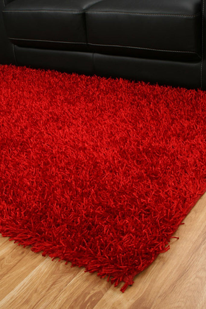 Luxor Collection Red 144 Rug