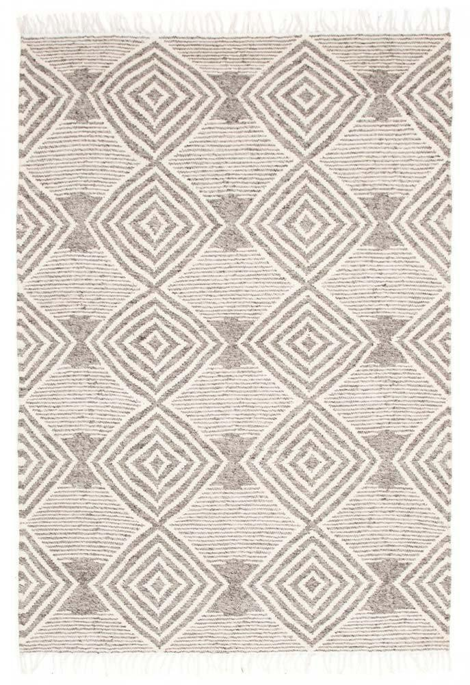 Miller Rhythm Dance Grey Rug