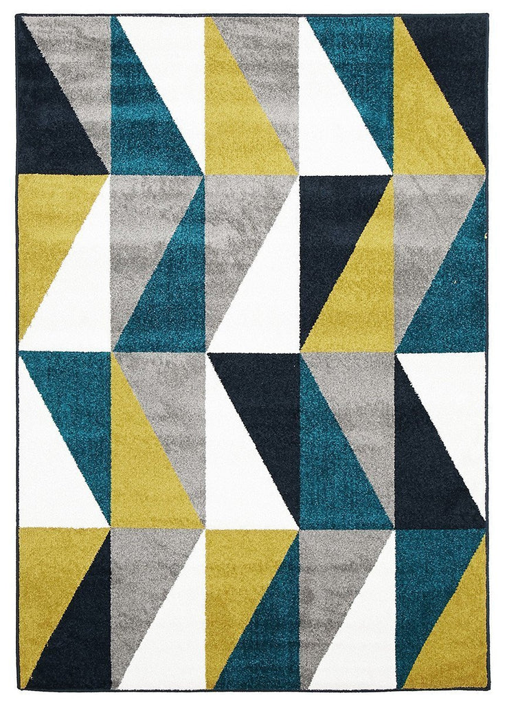 Marquee Indoor Outdoor 315 Grey Rug
