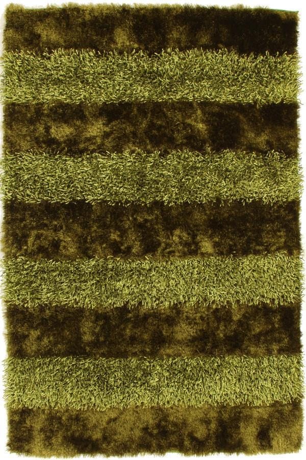 Pablo Collection Green Rug