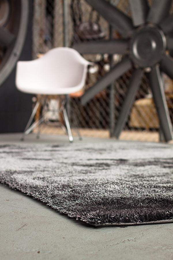 Platinum Collection Carbon Rug