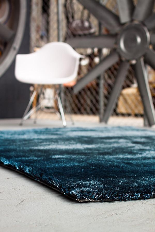 Platinum Collection Saphire Rug