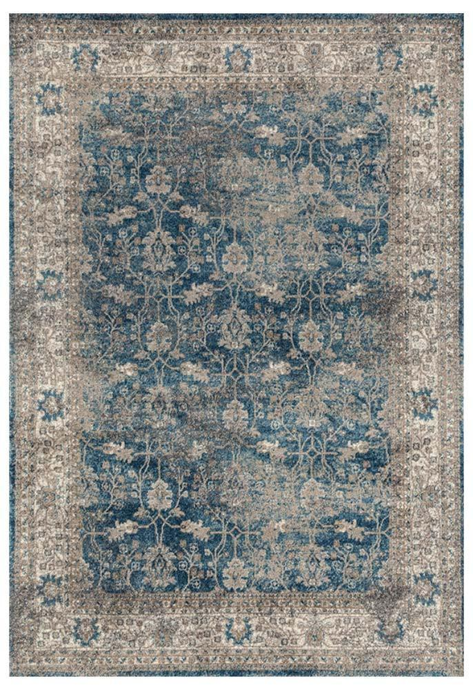 Sophia Breeze Fade Blue Rug