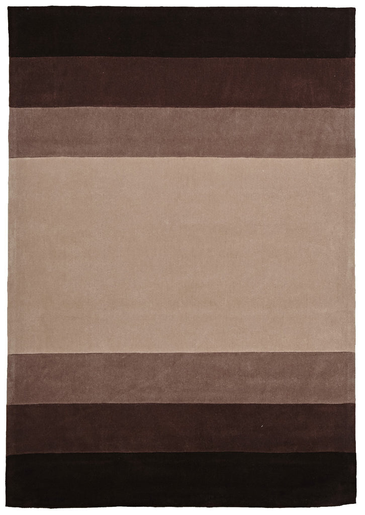 Gold Collection 112 Beige Rug