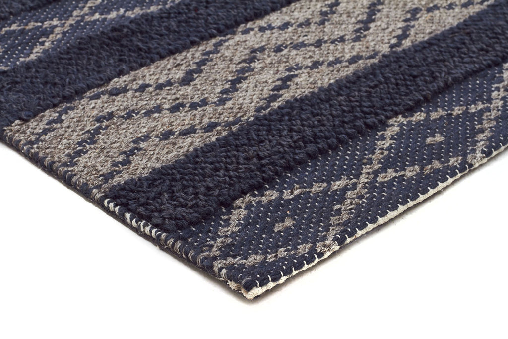 Urban Collection 7501 Teal Rug
