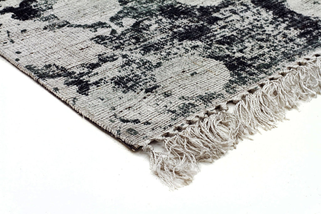 Urban Collection 7505 Green Rug