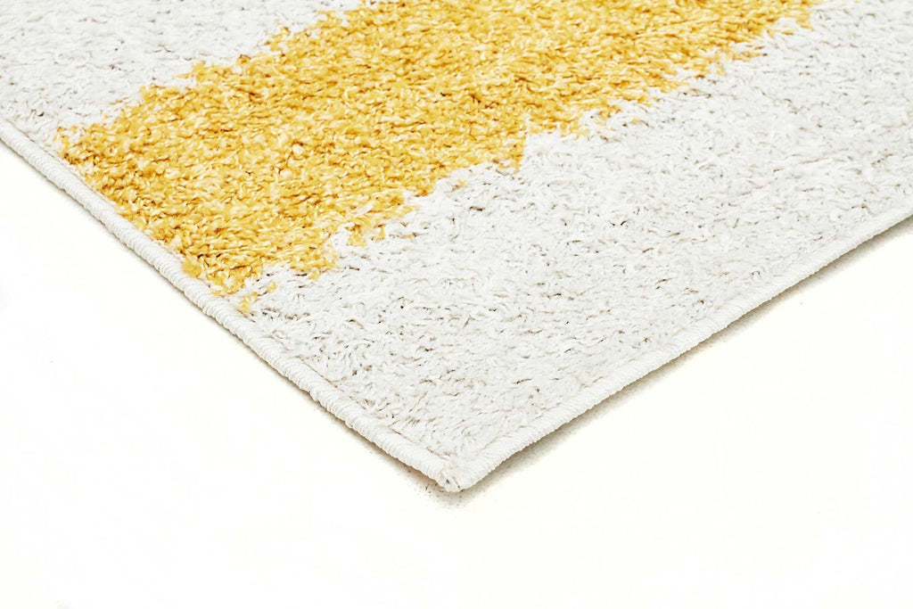 Viva Collection 810 White Rug