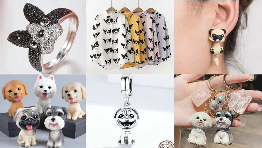 24 Most Adorable Dog Mom Gifts in 50 Most Loved Dog Breeds 2020