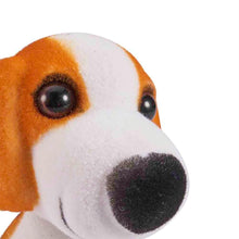 Load image into Gallery viewer, Beagle Love Bobblehead for CarCar Accessories