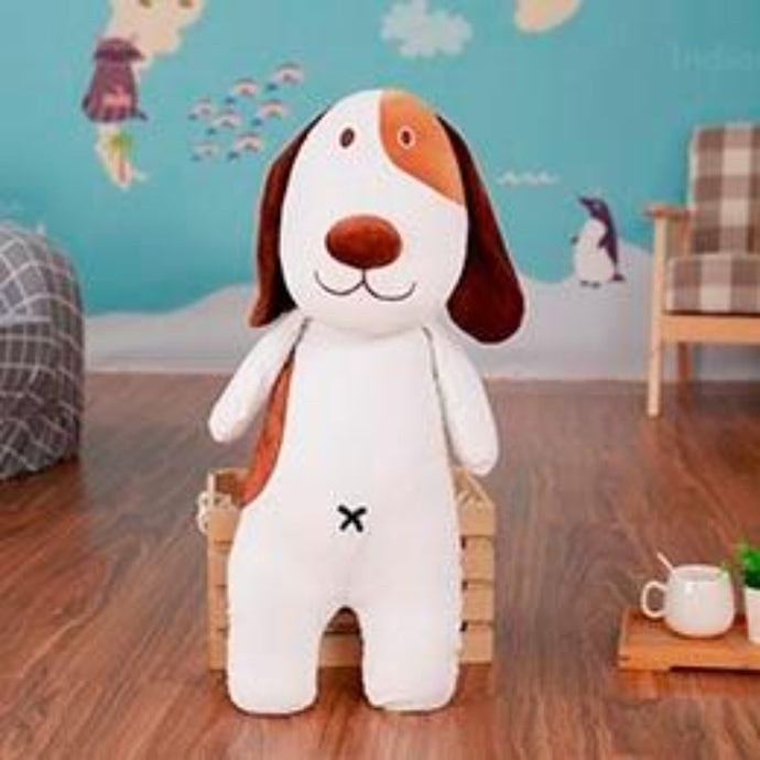 Beagle Love Huggable Stuffed Toy PillowHome DecorBeagleSmall