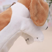 Load image into Gallery viewer, Beagle Love Make Up PouchBag