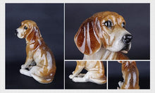 Load image into Gallery viewer, Boxer Love Resin StatueHome Decor