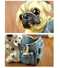 Load image into Gallery viewer, Chihuahua Love Desktop Pen or Pencil HolderHome Decor