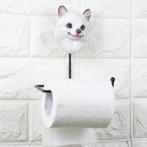 Corgi Love Multipurpose Bathroom AccessoryHome DecorPomeranian / Spitz