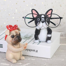 Load image into Gallery viewer, Corgi Love Resin Glasses HolderHome Decor