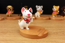 Load image into Gallery viewer, Cutest Doggo Love Office Desk Mobile Phone HolderHome Decor